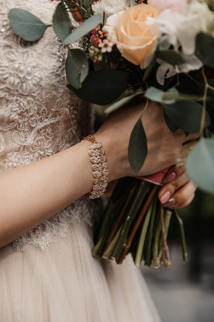 brides jewellery Melbourne