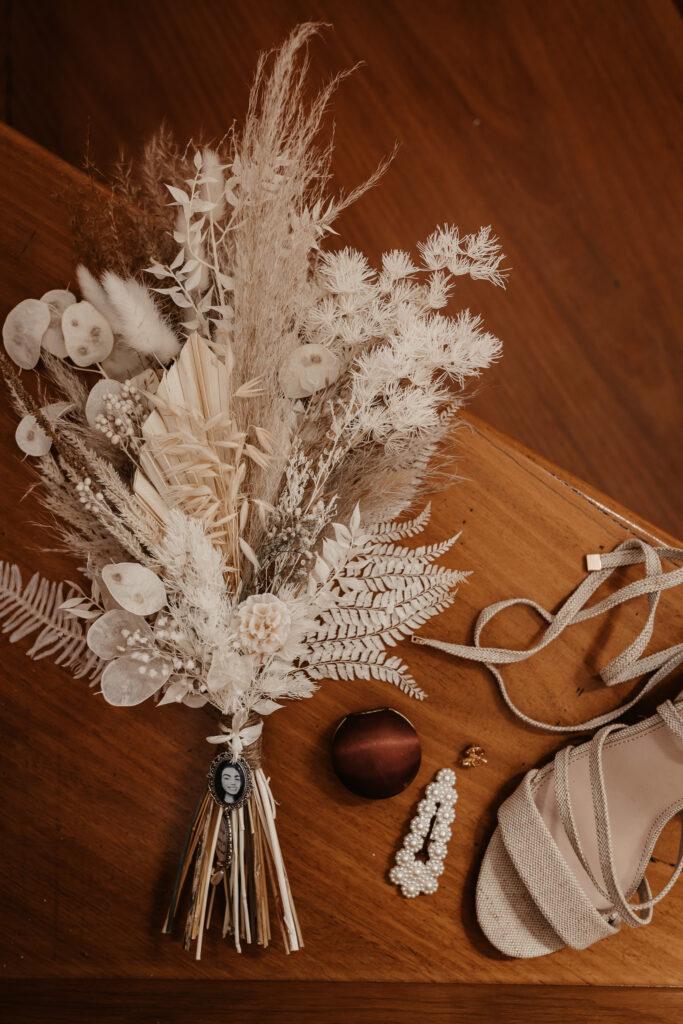 brides accessories for Newcastle wedding